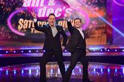 Suzuki signs £20m Ant & Dec show deal