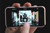 Apple: iPhone ad criticised