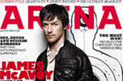 Arena: acting editor moves to Esquire