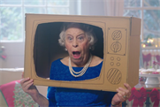 Asda brings the royals together in cheeky late contender for year's most entertaining Christmas ad