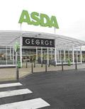 Asda: Hodgson departs