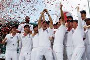 Lord's and Keith Prowse said The Ashes was an event highlight in 2013