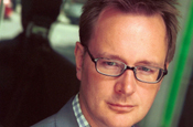 Highfield: to leave BBC for Kangaroo role