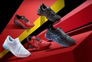 Asics' range of Incredibles 2-inspired footwear