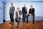 The World's Leading Indpendent Agencies 2014:  Atomic London