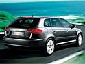 Audi A3: debut viral work