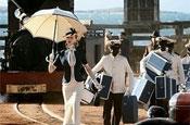 Australia: Baz Luhrmann's new film starring Kidman