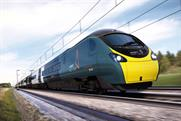 Adam & Eve/DDB appointed to ad account of new West Coast rail operator
