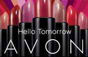 Avon: looking for agency for Colour