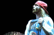 Axl Rose: Guns N'Roses track to feature in game