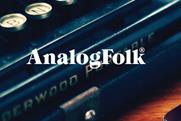AnalogFolk: hires Alec Boere and Barney Voss