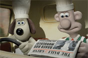 Wallace and Gromit: a hit for BBC iPlayer