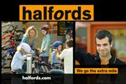 Halfords: reported to be eyeing HobbyCraft