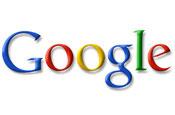 Google: revenue fall
