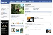 Facebook to consult users in choosing terms of use