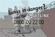 Saatchi & Saatchi X launches anti-smoking campaign for QUIT