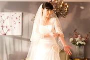 BT: asks viewers to choose Jane's wedding dress