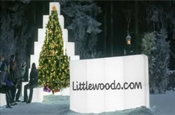 Littlewoods: kicks off Christmas campaign