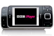 BBC iPlayer: live broadcasts