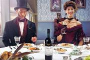 Hardys: renews sponsorship for Come Dine With Me