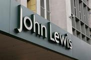 John Lewis: to sponsor BT Paralympic World Cup volunteer programme