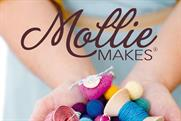 Mollie Makes: Future's latest craft magazine debuts on 12 May
