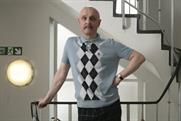 Mark Denton: Campaign Photo chair