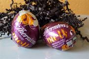 Thorntons: challenging Easter