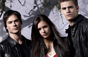 The Vampire Diaries: popular iTunes purchase