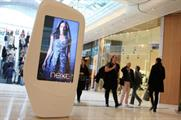 Westfield launches customer magazine