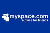 MySpace: launches TV widget