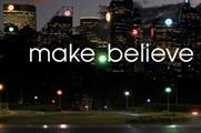 Sony to roll out 'make.believe' activity