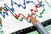 Adspend: GroupM downgrades growth forecast for 2011