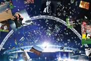 Wembley Stadium: launching ad campaign
