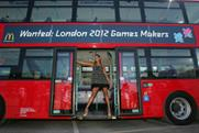 Locog to recruit 70,000 volunteers for 2012 Games