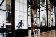Cosmopolitan Hotel: wins Design Grand Prix for Digital Kitchen