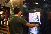 Clear Channel: latest outdoor interactive screens displayed at Cannes