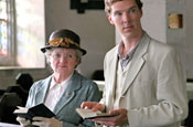 Miss Marple: disappointing Sunday audience
