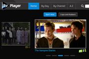 ITV Player: working with Hometown