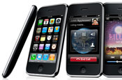 Apple iPhone: owners rank last for click throughs
