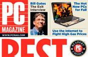 PC Magazine: print edition to close