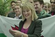 Vist Wales: Gavin and Stacey's Joanna Page stars in latest campaign