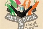 Football League: kicks off Family Football Festival