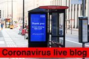 Coronavirus live blog: 18-24 April