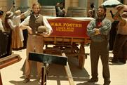 Foster's: launches 125th anniversary celebration ad