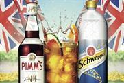 Scweppes: latest campaign showcases its British brand credentials
