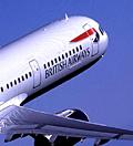 BA: plane hit by Virgin stunt