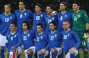 Puma: dressing Italy's football team