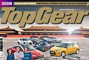 Top Gear: magazine redesign debuts in special awards issue
