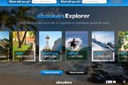 Ebookers.com: unveils its first iPad app